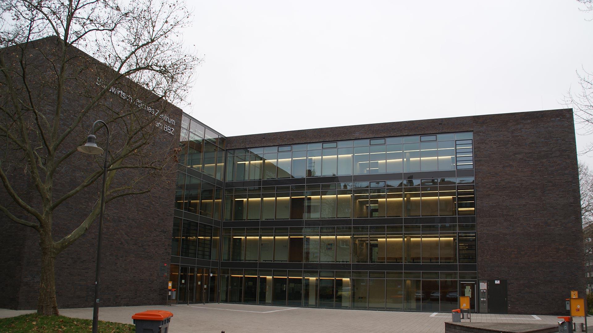 Berufsschule B14 Nürnberg