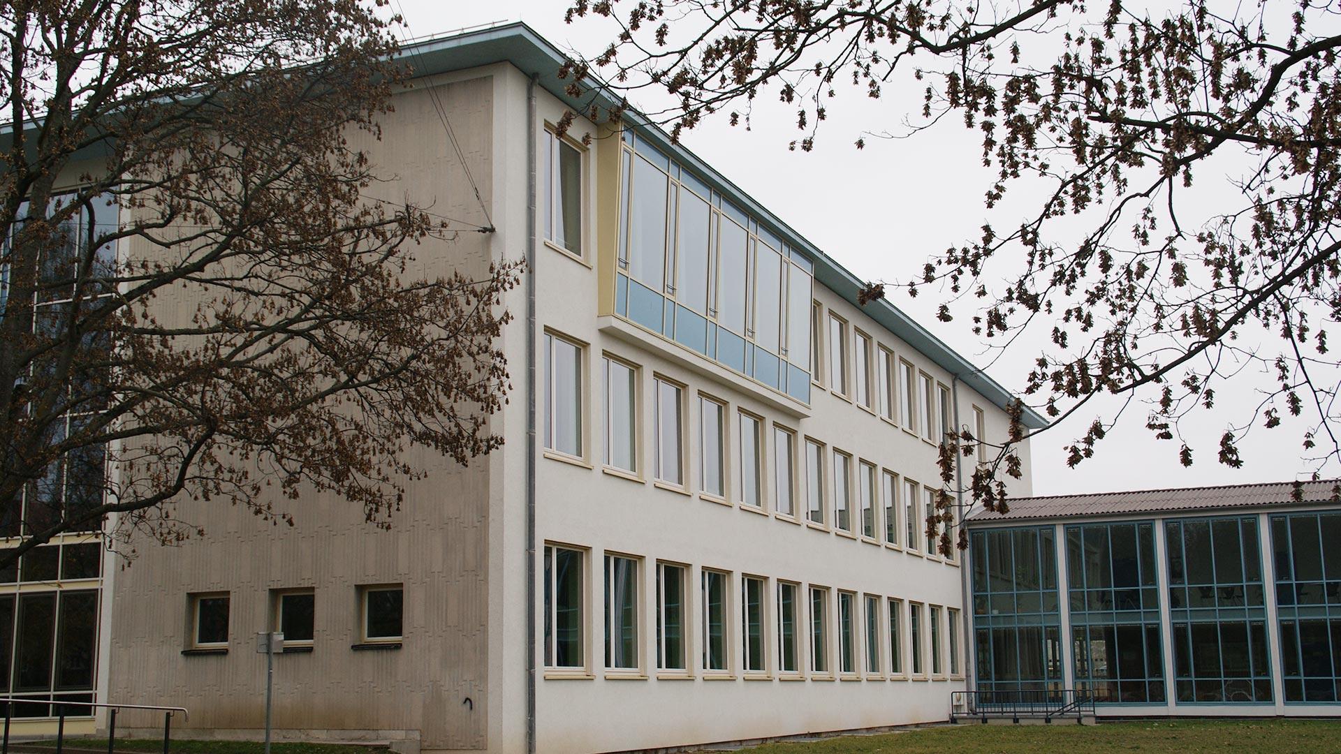 Sigena-Gymnasium Nürnberg