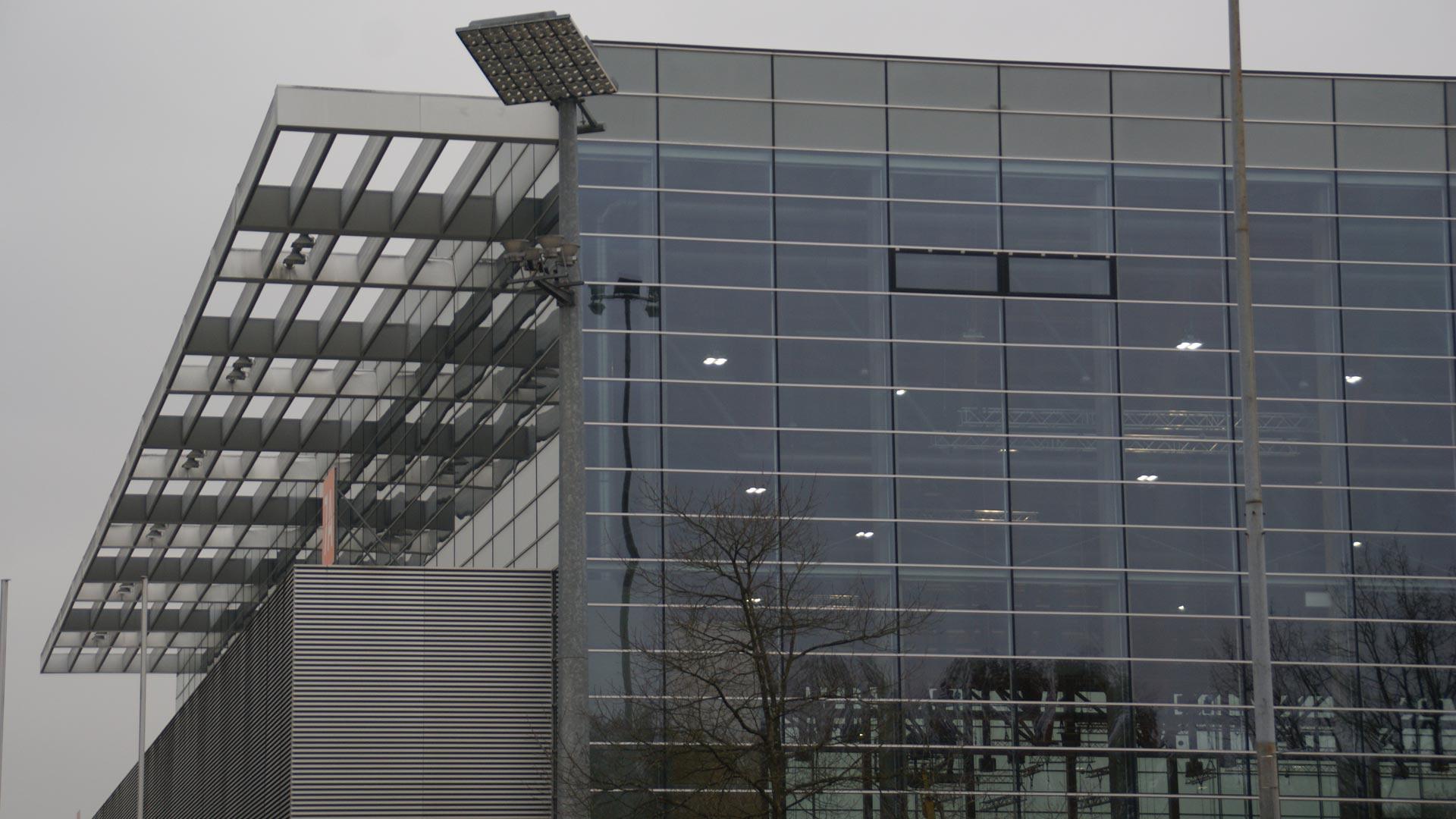 Nürnberg Messe Halle 7A