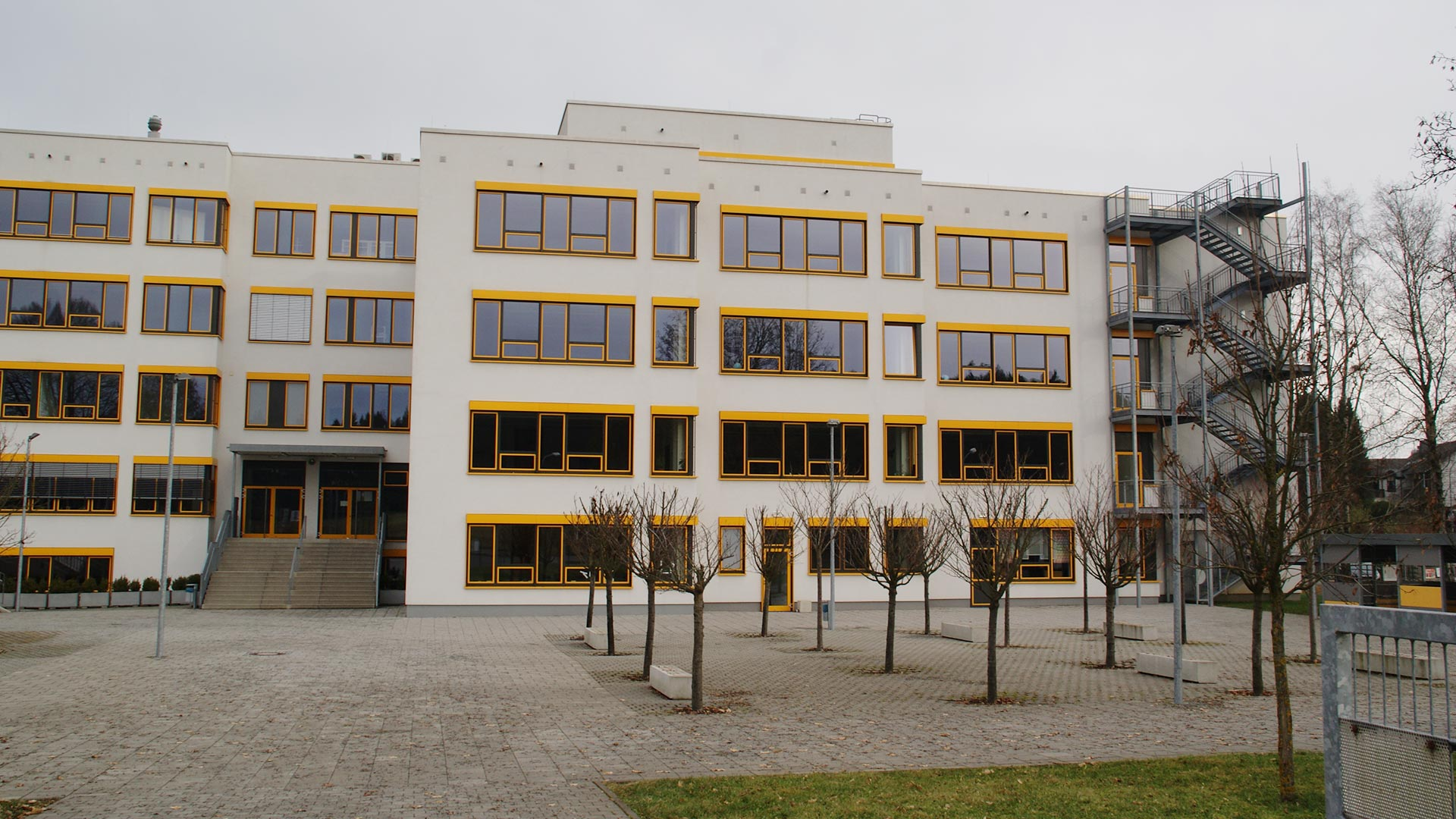 Realschule Helmbrechts